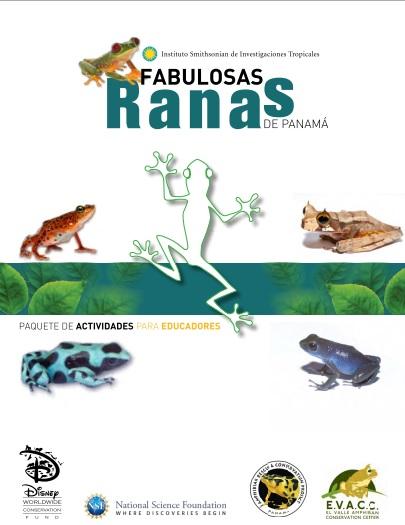 Proyecto de Rescate y Conservación de Anfibios | para salvar a las ...