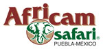 Africam Safari Logo