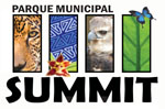 Summit Municipal Park Logo Panama
