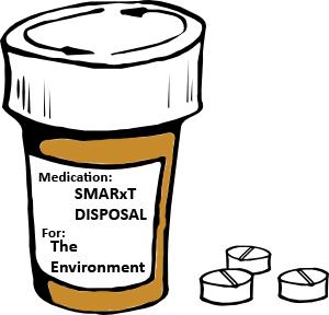 SMARxT Disposal